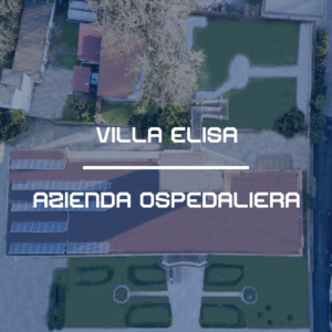 Villa Elisa - Visita il sito