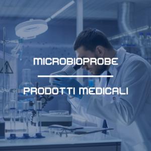 Microbioprobe - Visita il Sito